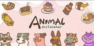 Liste der Animal Restaurant-Codes
