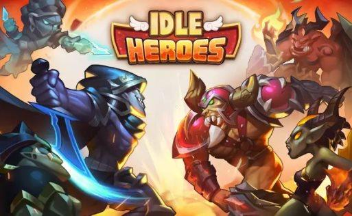 Liste der Idle Heroes-Codes