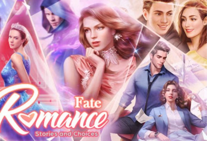 Liste der Romance Fate-Codes