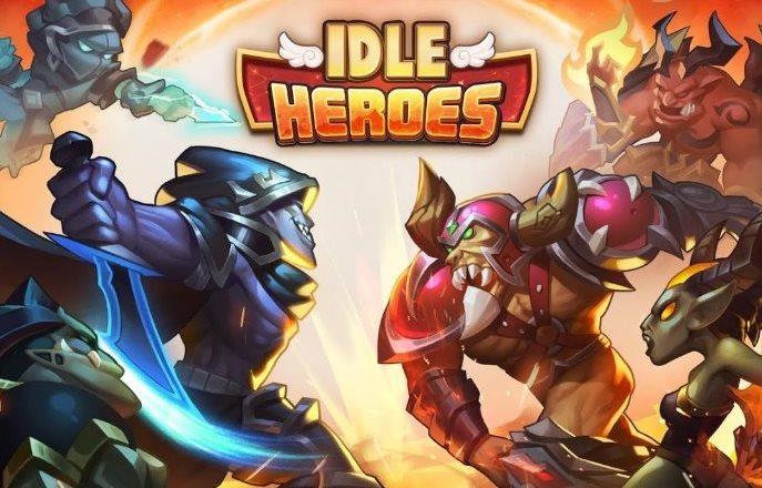 Liste des codes Idle Heroes