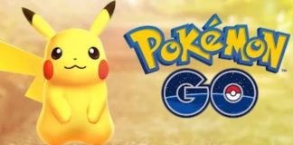 Promo-Codes für Pokémon GO