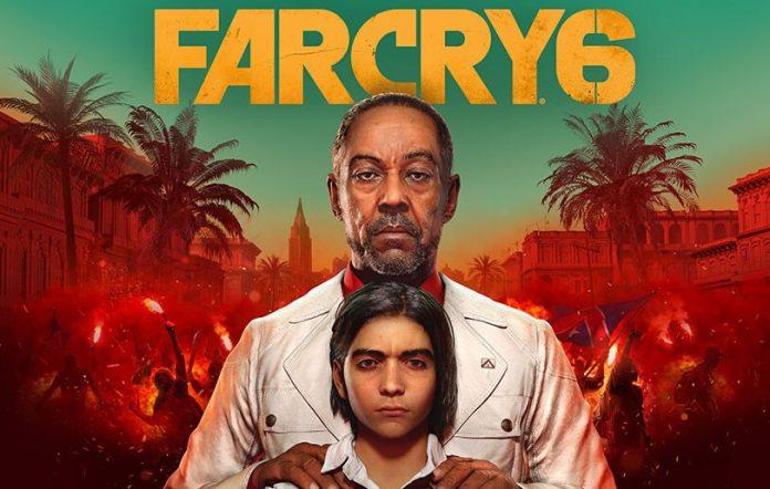 trofeos de Far Cry 6 logros