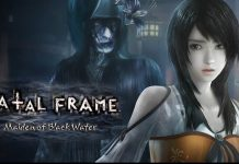 trofeos-fatal-frame-maiden-of-black-water-logros