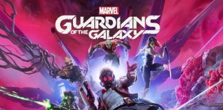 trophées des Guardians of the Galaxy succès